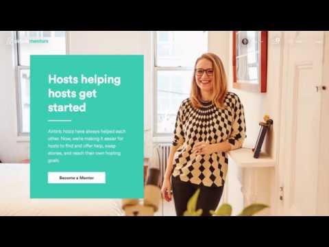 """Enterprise UX SF """"Empathy in Design"""" Trina Baretto from Airbnb"""