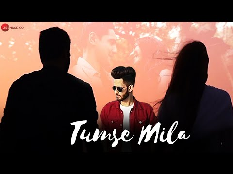 Tumse Mila - Official Music Video | Ayush Sharma | Anshul Pandey & Priyanka Udhwani