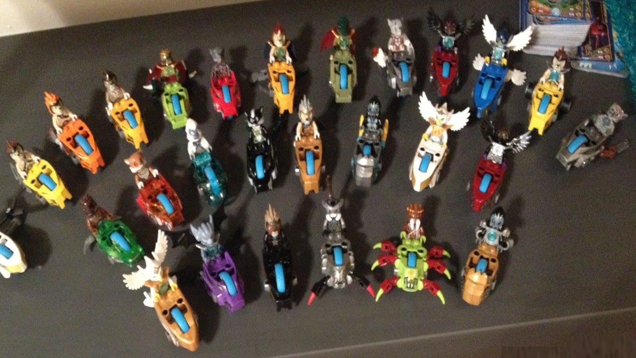LEGO Chima 70009 Worriz Combat Lair  amazoncom