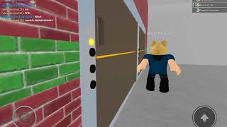 Elevator Drag Race On A Otis Pre - Lexin Freight Elevator @ Sears Westfield Mall - Roblox