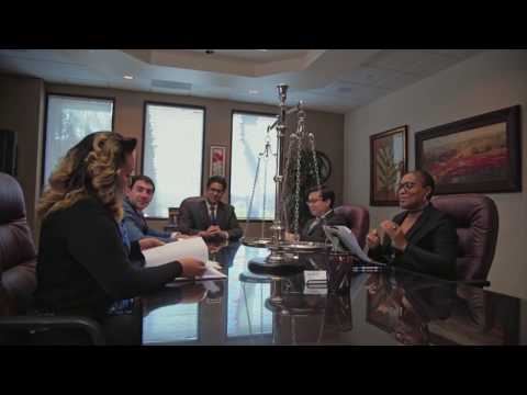 Paul Padda Law -  Personal Injury Attorney in Las Vegas
