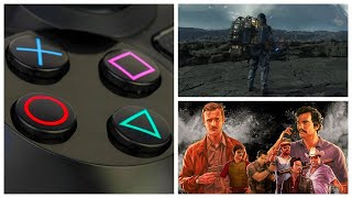 Слух: PlayStation 5 за 500 $. Death Stranding - Игра Года? Отзывы Narcos: Rise of the Cartels / Видео