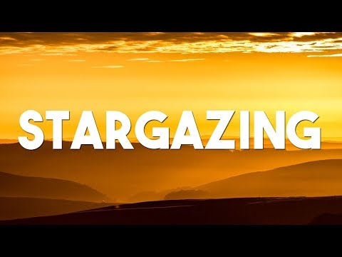Kygo - Stargazing ft. Justin Jesso (Lyrics / Lyric Video)