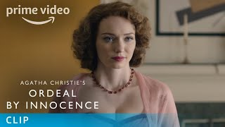 Ordeal By Innocence Season 1 - Clip: Just Us Girls | Prime Video