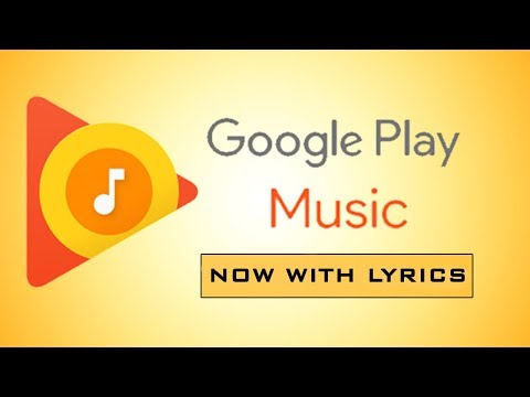 Google Play Lyrics: Grab Easily Now