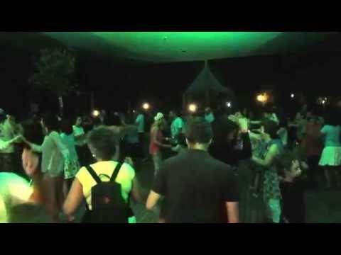 ANDANÇAS 2015 - NEFUP (Iscote ou Escote de Maureles, Marco de Canaveses)