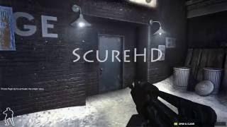SWAT 4 - GEM + ReShade