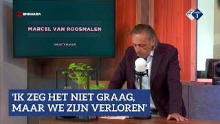 Marcel Van Roosmalen: 'die Verschrikkelijke Sinterklaastijd Halen We Toch Niet' | Npo Radio 1