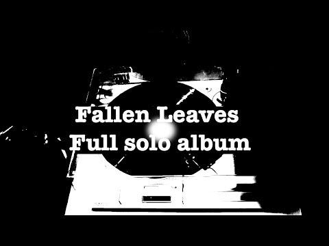 Mihael Hrustelj - Fallen Leaves - Full Solo Album