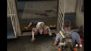 WORLD WAR Z  - Official Gameplay Walkthrough  - New Zombie Survival Game 2019