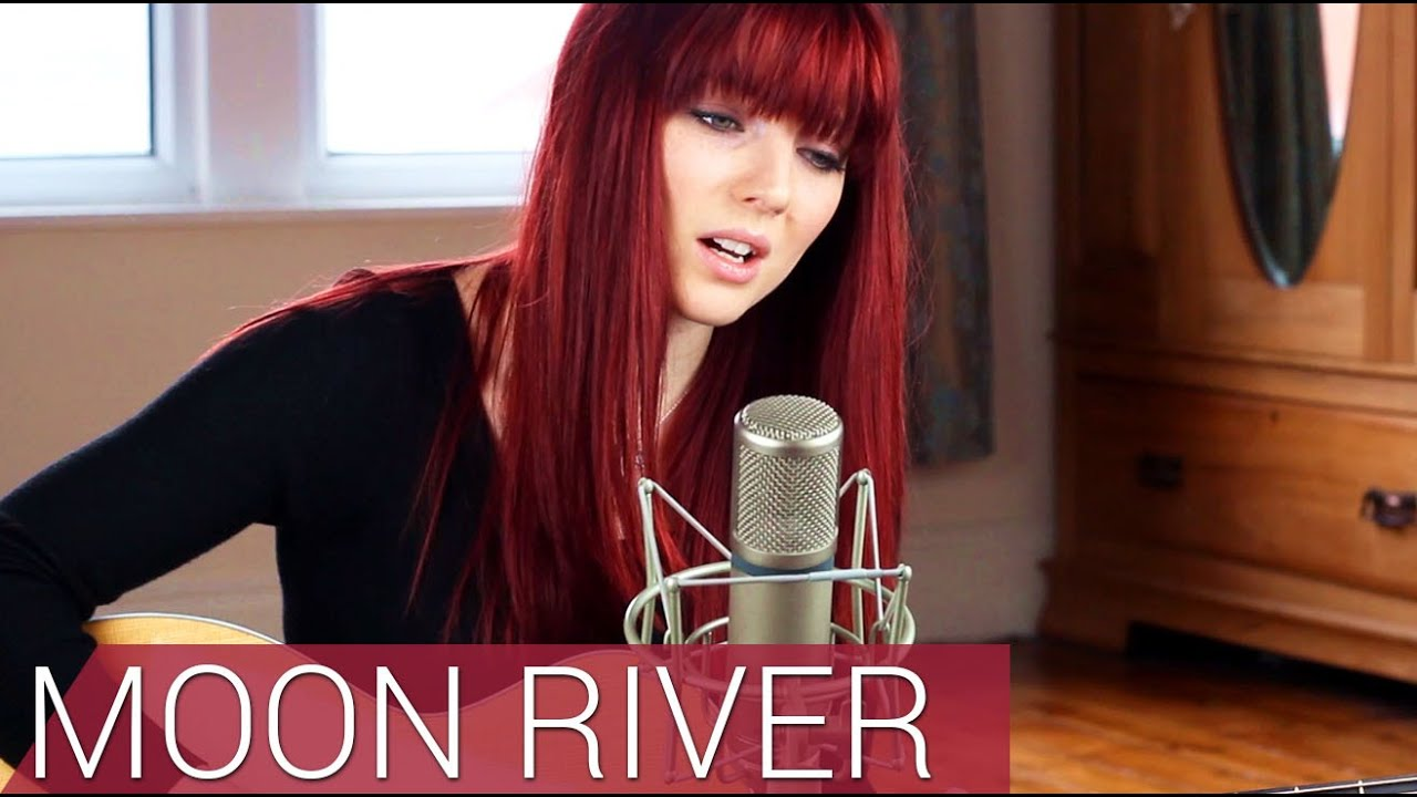 Moon River Audrey Hepburn cover