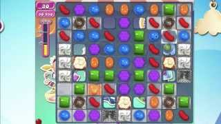 Candy Crush Saga Level 1211  REALLY HARD!