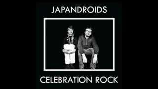 Continuous Thunder - Japandroids (Lyrics)