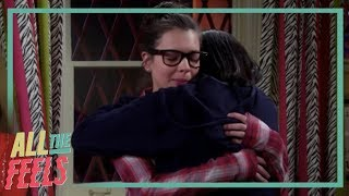 One Day at a Time's Deportation Episode Wrecked Isabella Gomez