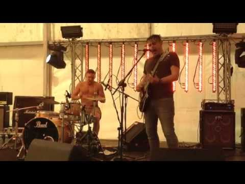 Riggots - A Song For The Misery Men (Live at Rockprest)