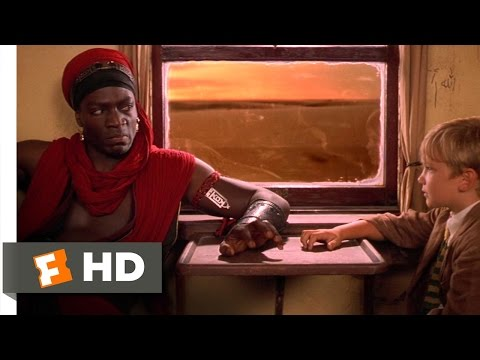 The Mummy Returns (7/11) Movie CLIP - Are We There Yet? (2001) HD