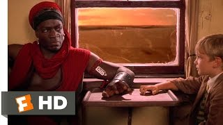 the mummy returns 7 11 movie clip are we there yet 2001 hd