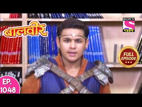 Baal Veer - Full Episode  1048 - 07th August, 2018