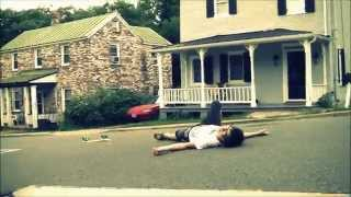 Skateboard Cruising Warrenton, VA  |  Joey Aria
