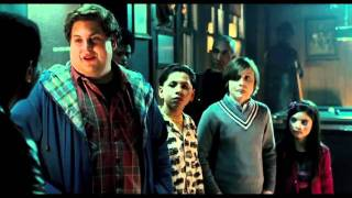 The Sitter 2011 - OFFICIAL TRAILER