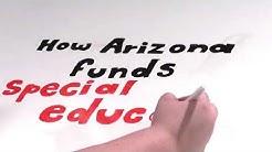 How Arizona schools fund special education