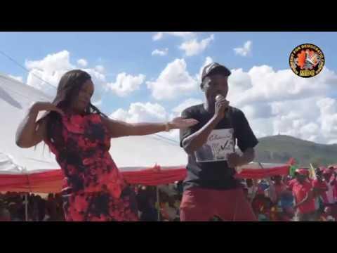 MDC Alliance Rally - Nzvimbo Business Centre