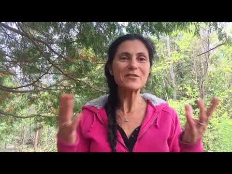 HAPPY THANKSGIVING! YOGA & WELLLNESS TIPS - HOCKLEYYOGA.CA - VERONICA MUNOZ -