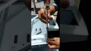 Instal mesin iR 2525 plus dadf