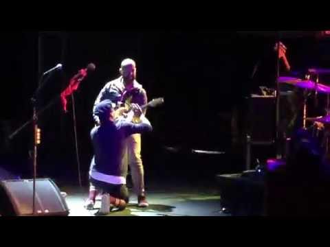 Athena - Serseri Mayın (Zeytinli Rock Festivali 2016)