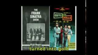 Frank Sinatra - The World We Knew (Over and Over) 1967