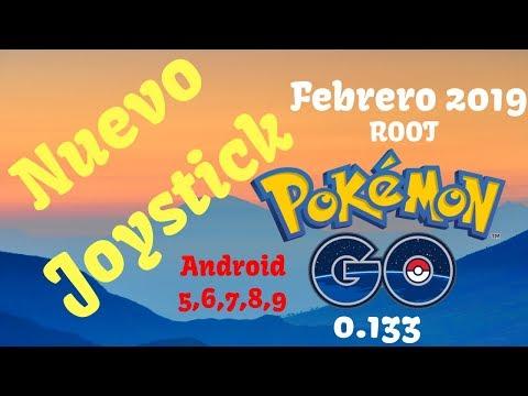 Nuevo método fly Pokémon Go (Root) cualquier versión de play services  android 5,6,7,8,9