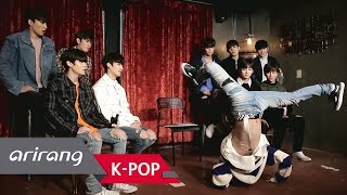 [Pops in Seoul] New Generation! TRCNG(티알씨엔지) Members' Self-Introduction