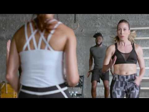 Conviértete en instructor   Strong by Zumba™