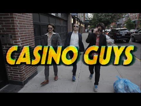 CASINO GUYS