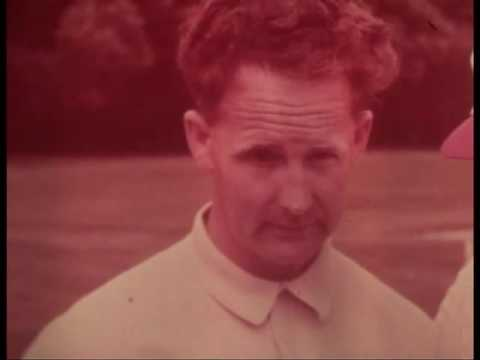 1967 Australian Open Golf (extended) won by Peter Thomson |