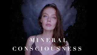 Mineral Consciousness & Lost Civilizations | Gigi Young