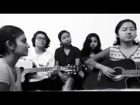 Zubeen Garg mashup by The Blissed Integration