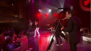 Foreigner - When It Comes To Love HD (Live)