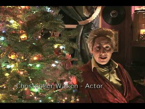 I AM SNOWMISER: Walken in a Winter Wonderland - Trailer