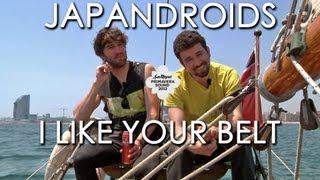 """Japandroids - """"I Like Your Belt"""""""