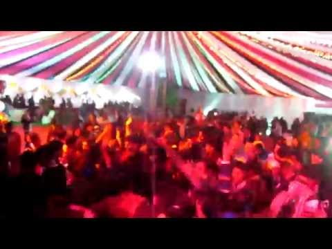 DJ Bluhi LIVE SHOW AT RAJBARI, JHARGRAM CITY