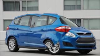 NEW 2018 Ford C MAX Energi