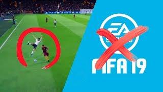НЕ ПОКУПАЙ FIFA 19, ПОКА НЕ ПОСМОТРИШЬ ЭТО ВИДЕО!