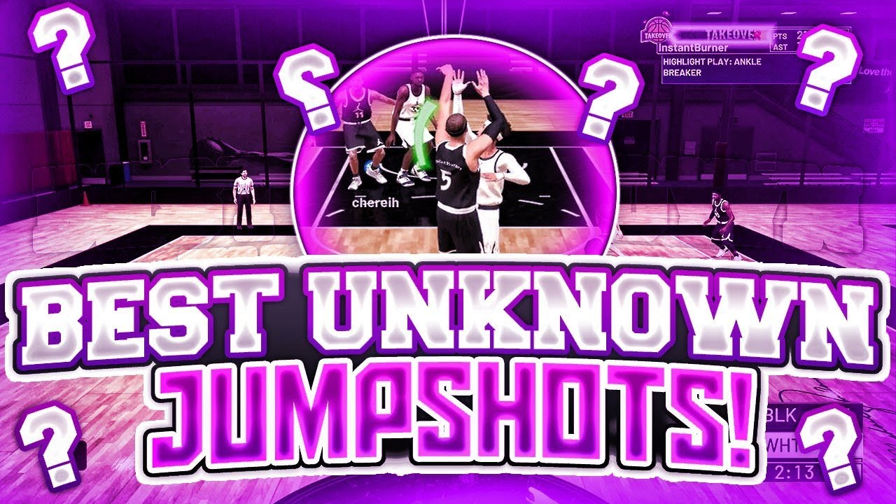 Secret Best Jumpshot In NBA 2k19 | Glitch Shot Never Miss Again Greens  Everytime