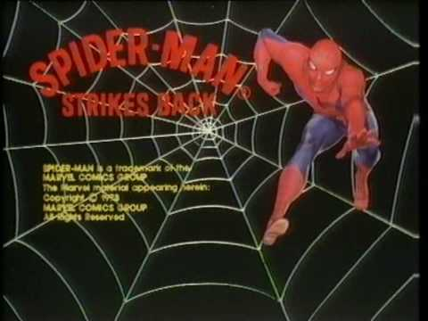 The Amazing Spider-Man 1977 Trailer: The Deadly Dust