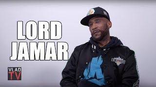 Vlad Talks to Lord Jamar About His Father Passing Away Last Week (Part 14)