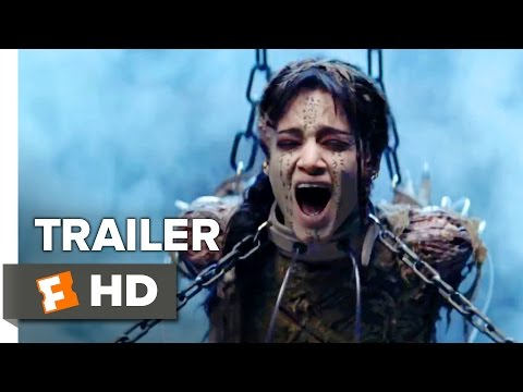 Thumbnail: The Mummy Trailer #2 (2017) | Movieclips Trailers