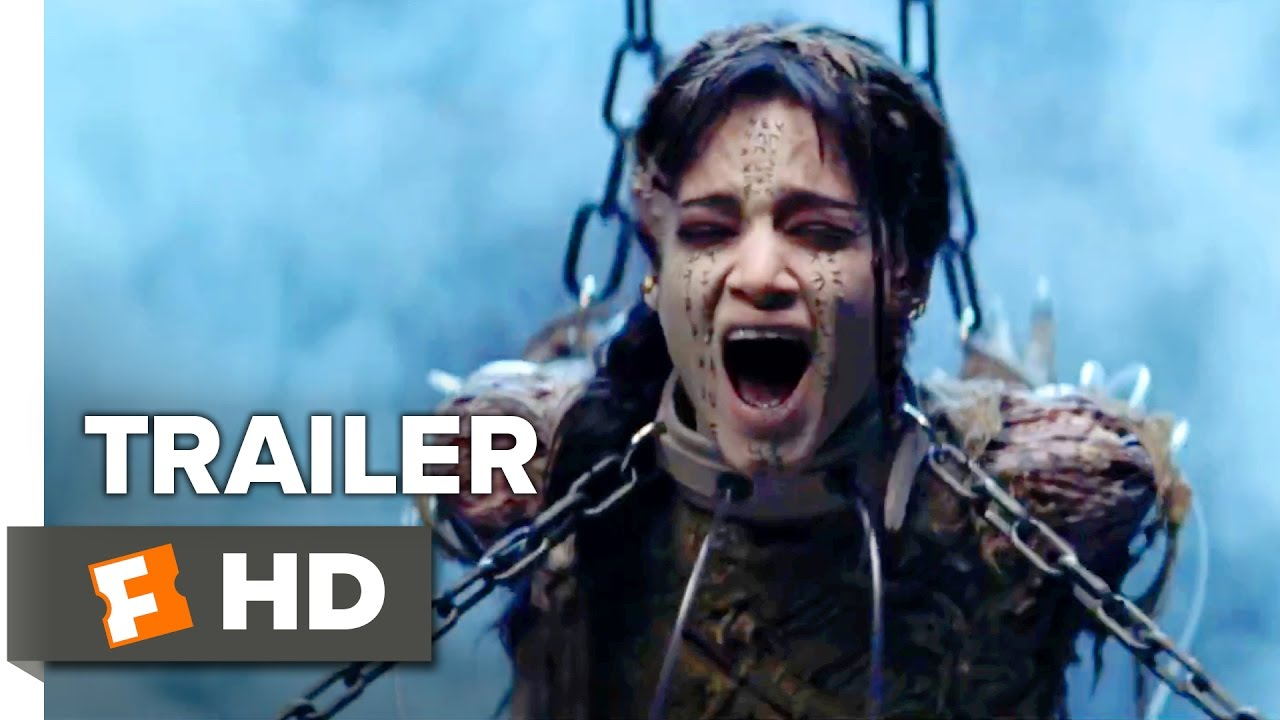 the mummy trailer 2 2017 movieclips trailers youtube