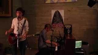 Return to Oz - Sam Harrison & Nick Crossland (Scissor Sisters cover) live @ the Collection