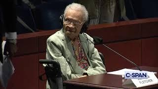 Tulsa Race Massacre Survivors Testify